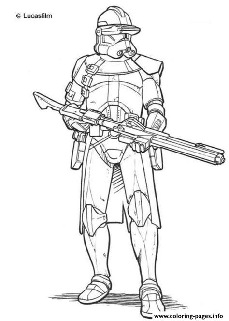 printable coloring pages wars clone troopers wars clone troopers coloring pages printable