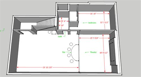 house with basement design house design ideas