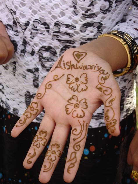 simple henna tattoo designs for beginners designs simple mehndi designs for