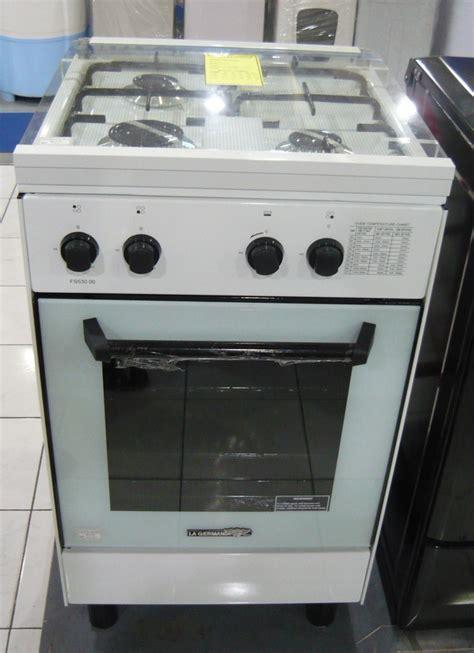 Oven Gas La Germania la germania cebu appliance center selling appliances