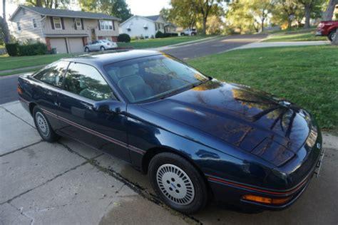 small engine maintenance and repair 1989 ford probe auto manual 1989 ford probe lx hatchback 2 door 2 2l