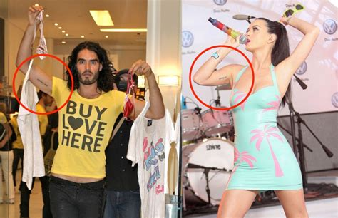 katy perry tattoo removed rihanna and are far from the only