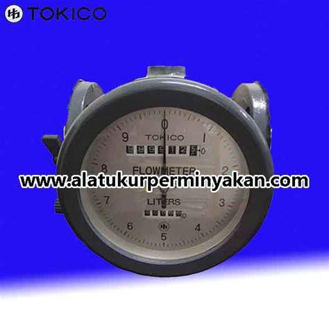 Jual Tokico Flow Meter jual flow meter tokico dn 50 mm 2 inch flow meter tokico