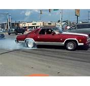 Burn Out 2010 4MOV 1976 Chevy Laguna S3  YouTube