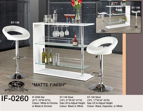 Kitchener Waterloo Furniture Stores Dining If 0260white1 Kitchener Waterloo Funiture Store