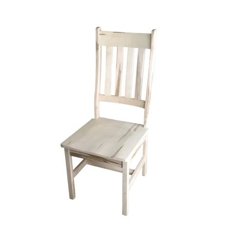 Dining Chairs Ontario by Ih Slat Back Side Chair Lloyd S Mennonite Furniture