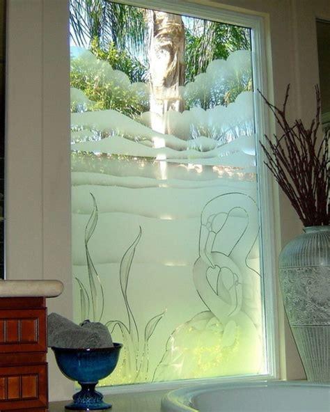 Fenster Sichtschutz Badezimmer by Sichtschutz Badfenster Haben Sie Das Vorgesehen