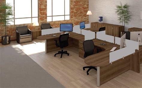 broadstreet u shaped desk u shaped desk defaultname gray and white painted wooden