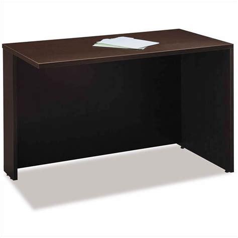 C Shaped Desk Bush Business Series C Mocha Cherry U Shaped Desk Bsc023 129