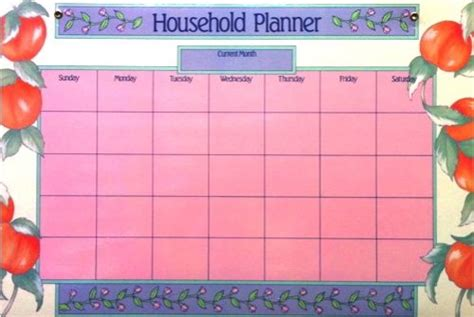 Can Calendars Be Reused Calendar Planners Are Erase Boards Which Can Be Reused