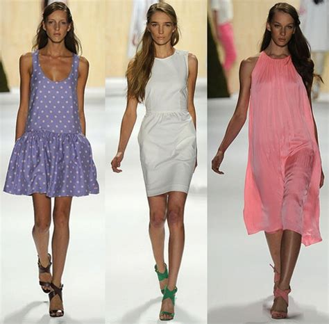 Guess Who Eats The Least During Fashion Week by 21 Best Summer Fashion Trends 2012 Images On