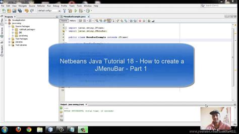 swing tutorial java swing tutorial 28 images learn java gui