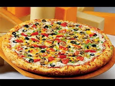 pizza spesial mix 4 topping larg special pizza by panasonic cooking magic