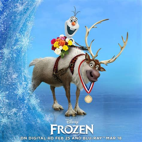 disney frozen wallpaper sven olaf and sven olaf and sven photo 36627026 fanpop