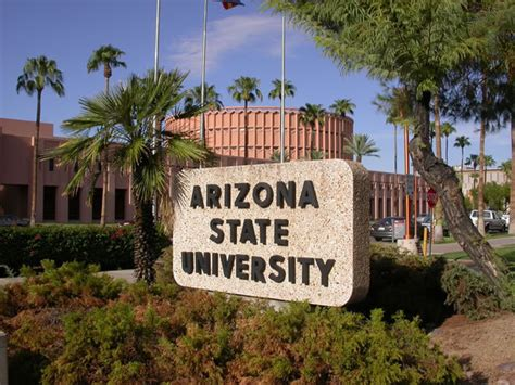 Cost Of Asu Mba by Arizona State Phd Prep Track