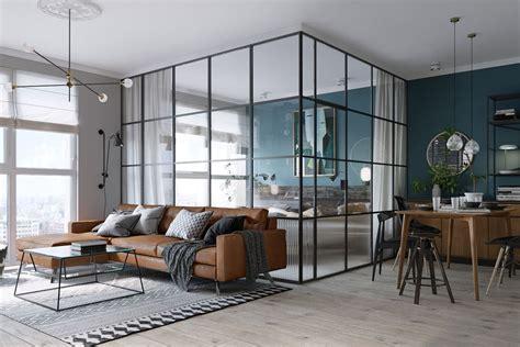 impressive  square foot apartment