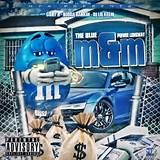 PeeWee Longway - The Blue M&M - Cory B, Bigga Rankin, Hoodrich Keem