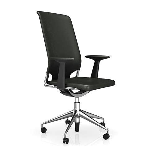 vitra office chair replica office chair vitra meda 3d model