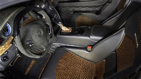 mansory bentley interior mansory to make the bentley bentayga better by car magazine