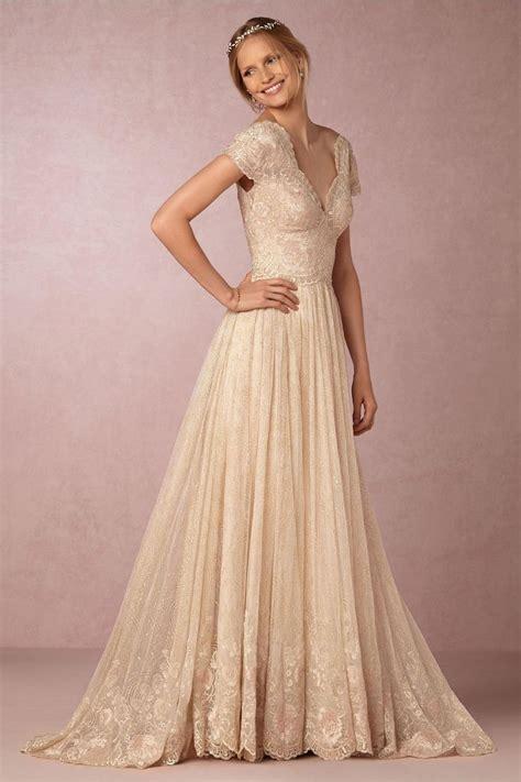 best 25 chagne wedding dresses ideas on pinterest