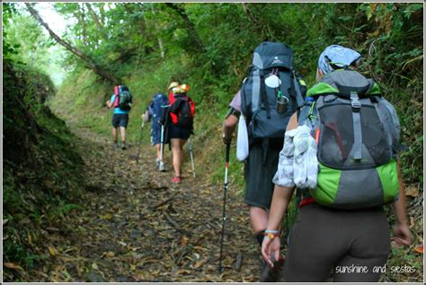 Il Camino Walk by Hiking The Santiago Trail Pictures To Pin On