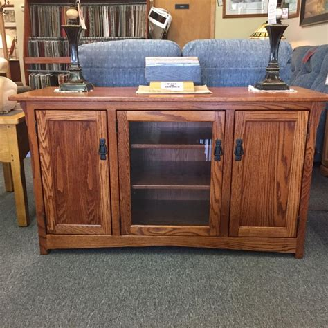 mission style corner tv cabinet tv cart entertainment center made in usa mission tv cart