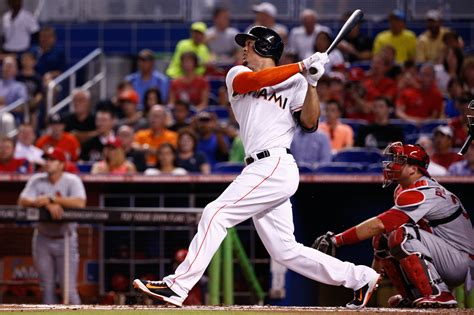 Miami Marlins Home Run by Guide 2015 Miami Marlins Sun Sentinel