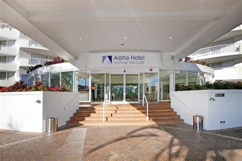 Alpha Hotel alpha sovereign hotel city of gold coast book your hotel with viamichelin