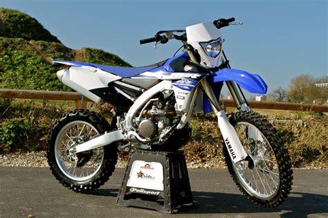 Motorrad Online Shop Test by Yamaha Wr 250 F Motorrad Fotos Motorrad Bilder