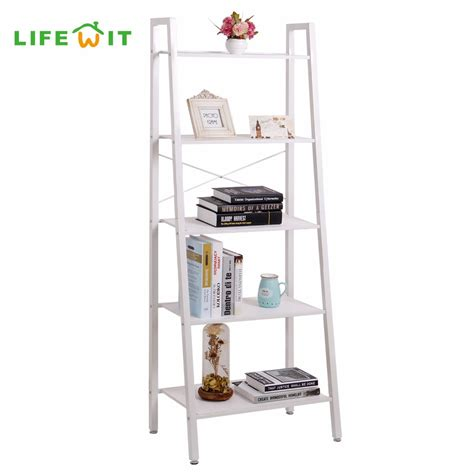 cheap ladder bookcase popular bookcase with ladder buy cheap bookcase with