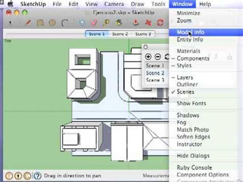 tutorial animacion lumion tutorial animacion de sistema constructivo con sketchup 8