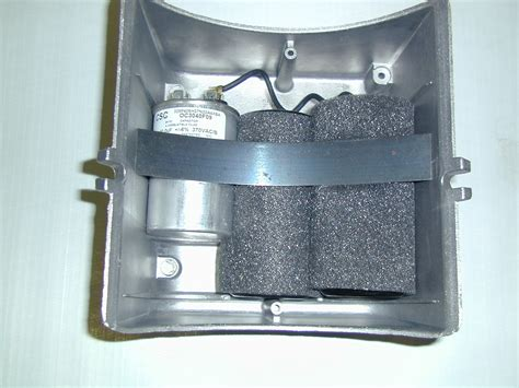 start capacitor baldor motor baldor capacitor box kit compressor parts 36cb5005a03 36cb3800 oc3040f09 l1410t ebay