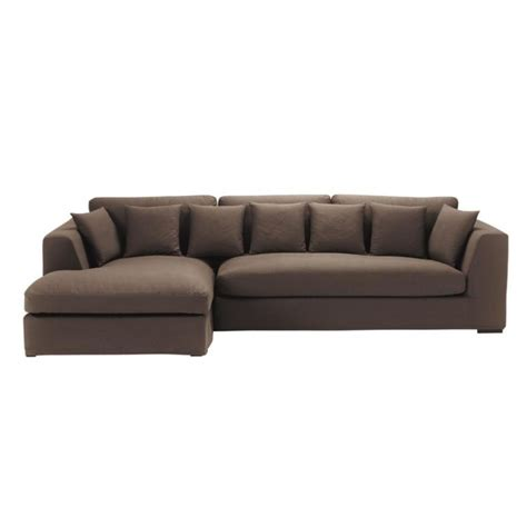 sectional sofas long island 5 seat corner sofa in chocolate long island long island
