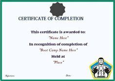 boot c certificate template 11 best boot c certificate template images on