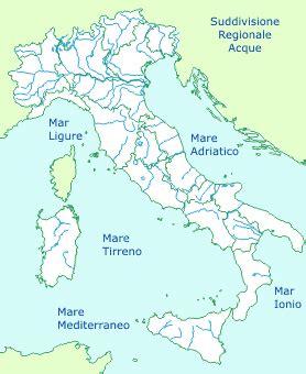 portata fiumi italiani fiumi italiani