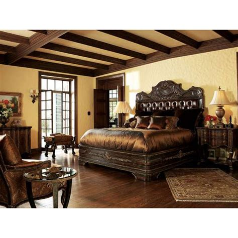 marge carson rs1024 umbria bedroom discount furniture at