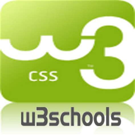w3schools is a web developer information website, with