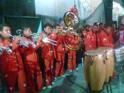 banda carnaval el que se enamora pierde santa rosa banda flechazo con acordeon 13 de agosto 2012 el terren