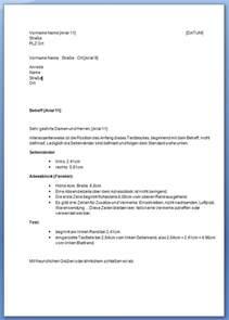Rechnung Frist Schweiz Perfekte Briefe Nach Vorlage Aus Din 676 Form B Din 5008 187 Betriebswirtblog De