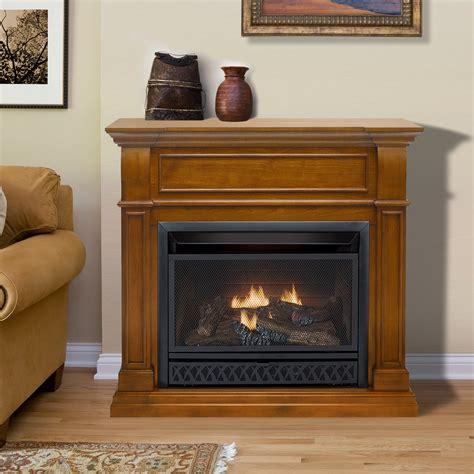 ventless corner fireplace ventless dual fuel fireplace corner combo apple spice