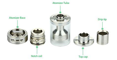 Joyetech Ultimo Atomizer Tank Sealing Rings Spare Parts Ultimo Atomizer By Joyetech