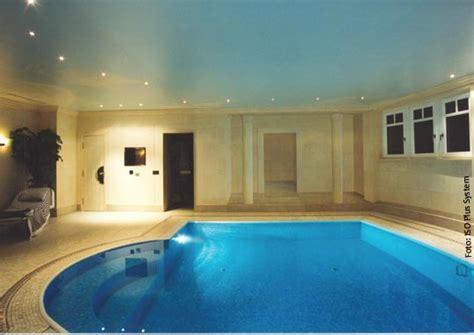 schwimmbad im keller schwimmbad im haus stilllegen schwimmbad und saunen