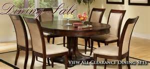 Dining Room Furniture Clearance Sale 17 Best Images About Dining Room On Dining