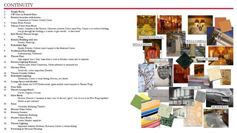 The Interior Design Process by Mur Interior Design Process Defining Continuity Memorial