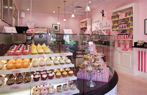 Cupcake Shop by Riverside California Hotels Gallery Mission Inn Hotel