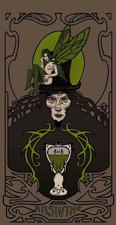 absinthe color 611 best vintage color green absinthe images on