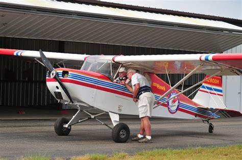 Dakota Background Check Dakota Hawk N280dh Flight Post Rebuild Hawk Aviators