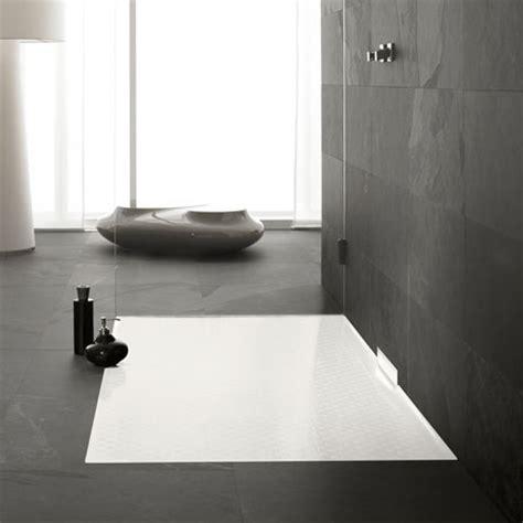 Dusche Mit Wandablauf by Trend Im Badezimmer Bodenebene Dusche