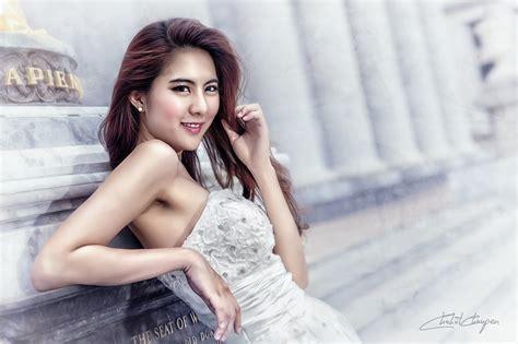 wallpaper girl thai fan full hd wallpaper and background 2048x1365 id 573458