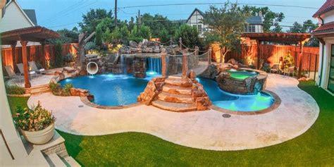 Elaborate Backyard Pools 1120 Best Elaborate Pools Images On